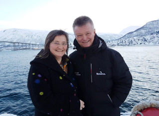 Fylkeslisten klar: Nordkalottfolket skaper nye politikere!