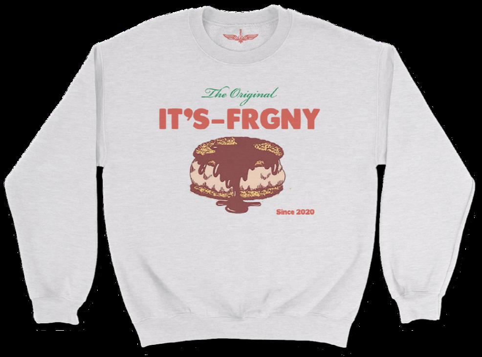 IT'S FRGNY