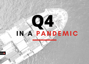 Q4 in a Pandemic