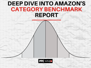Deep Dive into Amazon's Category Benchmark Report