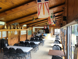 Our beloved clubhouse