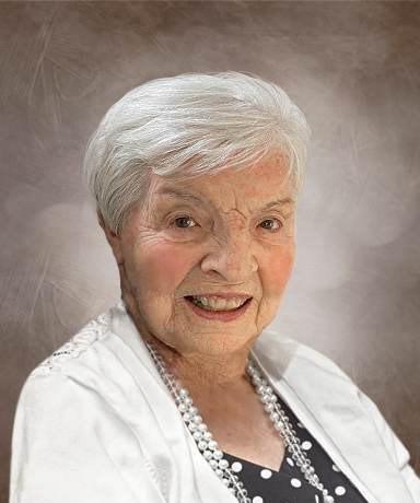 Diana Jane (Arrell) Nevins 19 JULY, 1928 – 13 JUNE, 2021