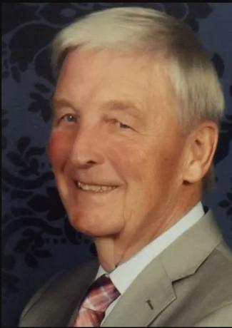 Brian Callaghan 1937 - 2020