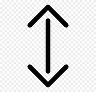 black virtical line with two arrows.png