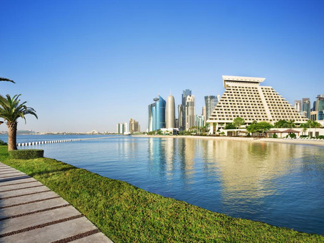 WHAT QATARI COMPANIES NEED TO KNOW ABOUT BANKING FACILITIES TO OVERCOME COVID-19
