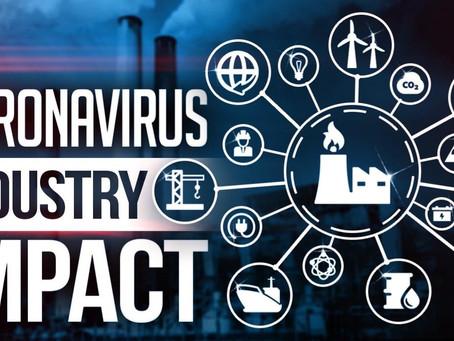 How Companies are reacting toward Coronavirus Outbreak