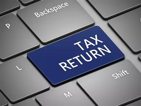 Reminder for Income Tax Filing for year 2020