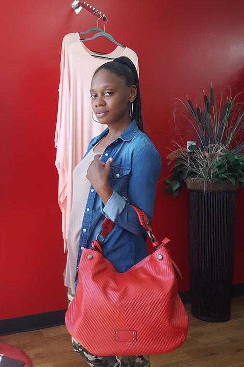 Red Ranger Handbag