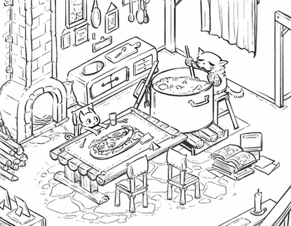 Isometric_art_cabin_lineart.png
