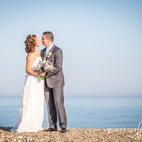 Gemma & Glen - Thorpeness Country Club