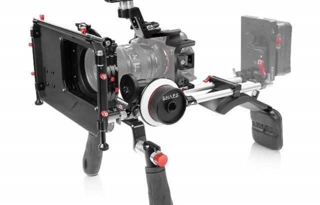 SmartCuts réalise des films de grande qualité avec le nouveau Sony A7S III