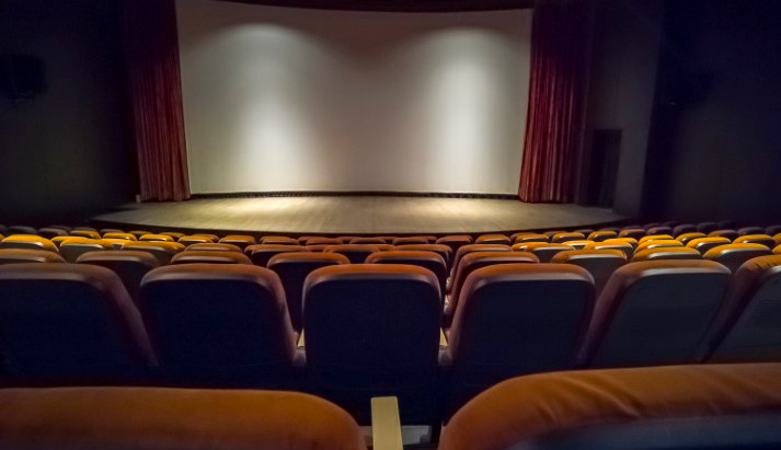 Will movie theaters survive competition from streaming services?