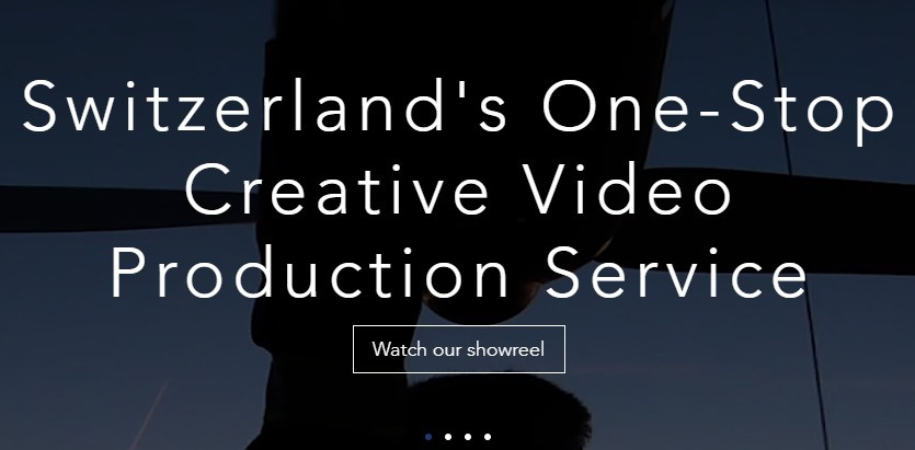 The importance of corporate show reel video for your organization