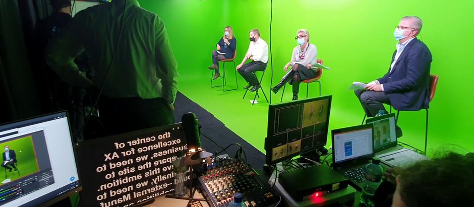Événements virtuels Comment les grandes entreprises suisses utilisent les webinaires pour prospérer