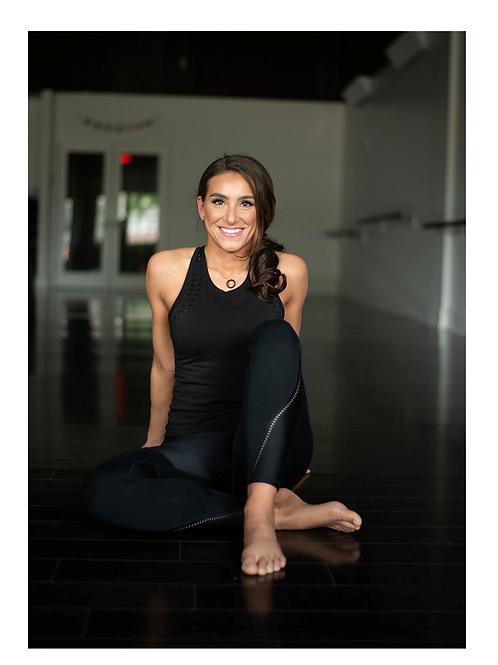 Yoga: The Essentials