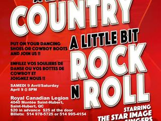 A Little Bit Country A little Bit Rock N Roll