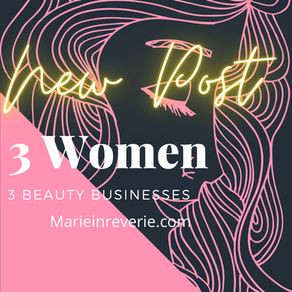 Beauty, Business, and a Labor of Love