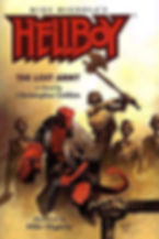 Hellboy_-_The_Lost_Army_(Novel_Cover).jp