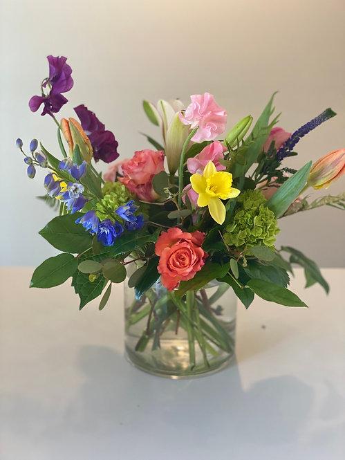 Coffee Table Cuties Flowers