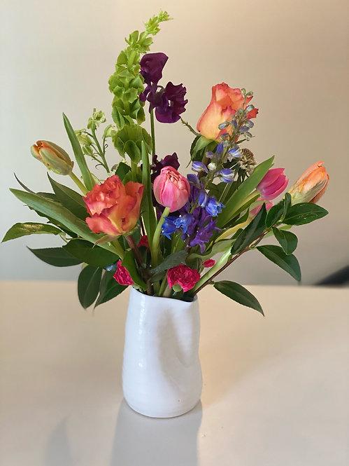 Fun Size Arranged Flowers