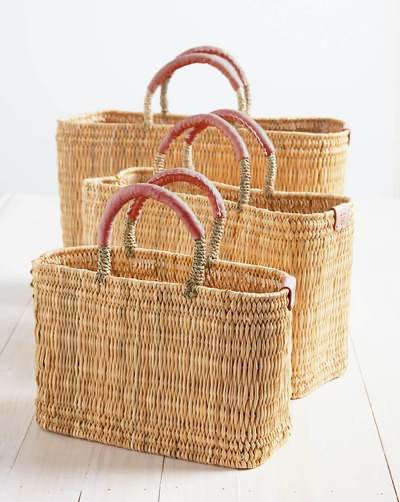 MerSea Market Basket-Large