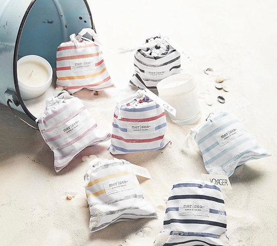 MerSea Sandbag Candles