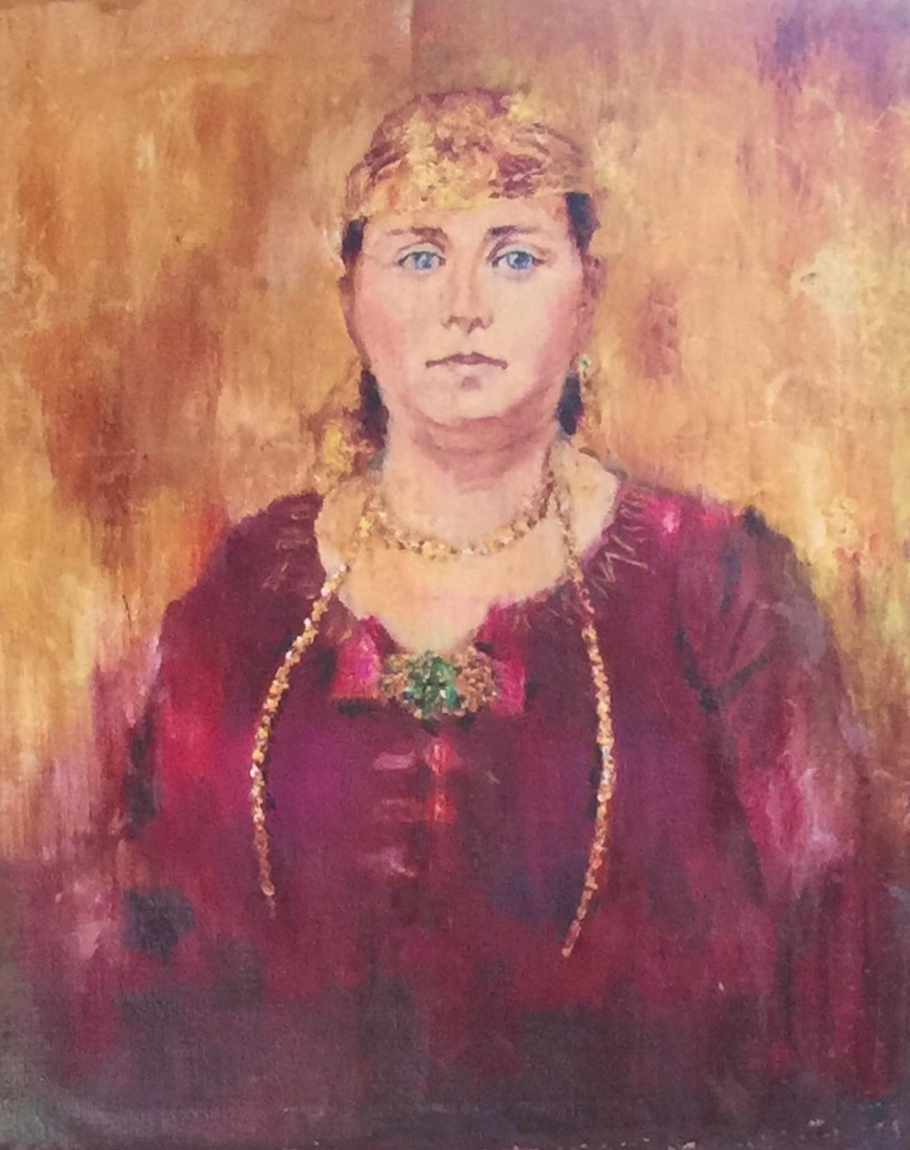 Mama Gimol