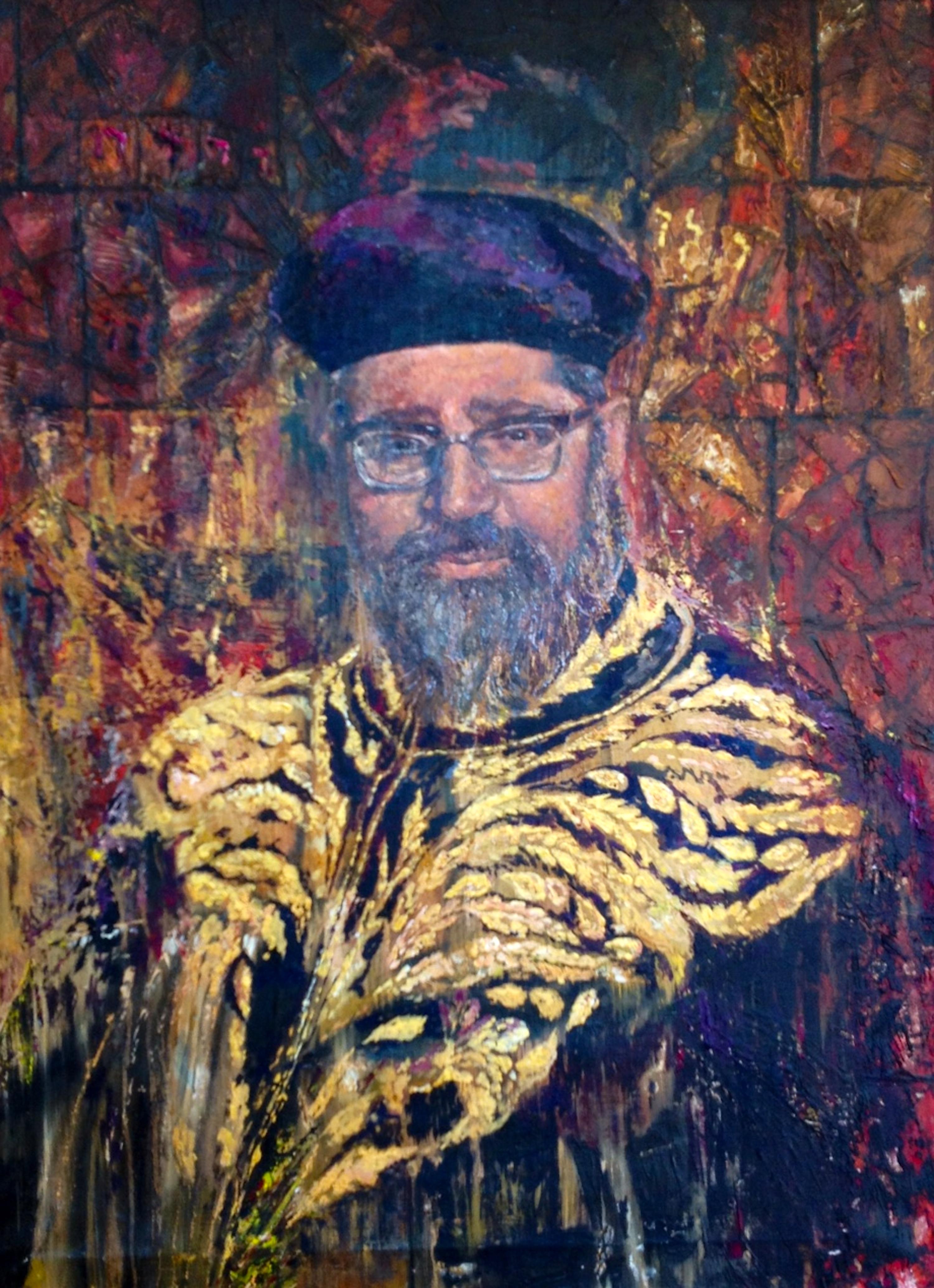 Chief Rabbi Obadiah Yosef, Israel