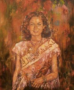 Mrs Renée Dangoor