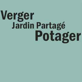 Verger / Jardin partagé / Potager