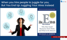 Juggling What Your Hires Should Be Juggling