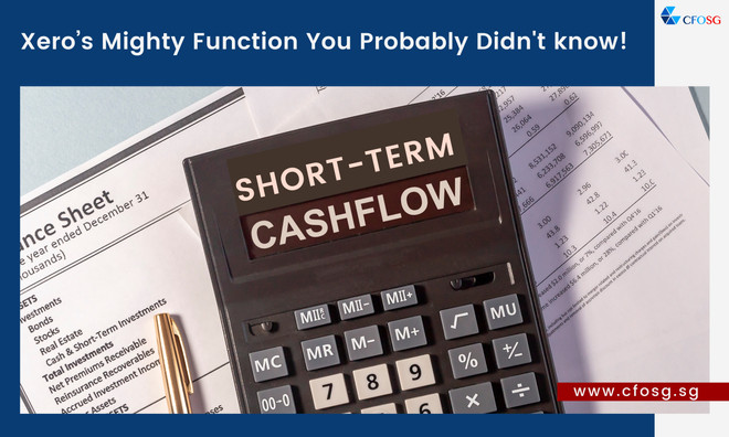 Xero's Mighty Function You Probably Didn't know!