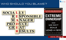 Who Should You Blame?