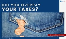 Did You Overpay Your Taxes?