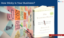 How Sticky Is Your Business?