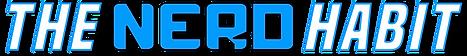 The Nerd Habit Logo Transparent Large.pn