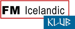 FMIcelandicKlub logo
