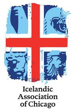 icelandic association of chicago logo
