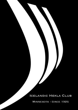 Hekla Club logo