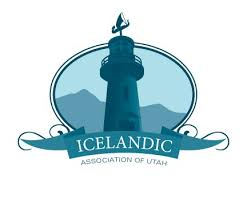 icelandic association of utah logo