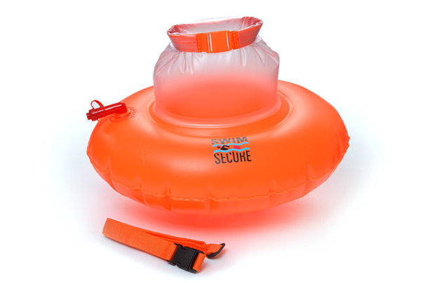 Swim Secure tow float - Donut