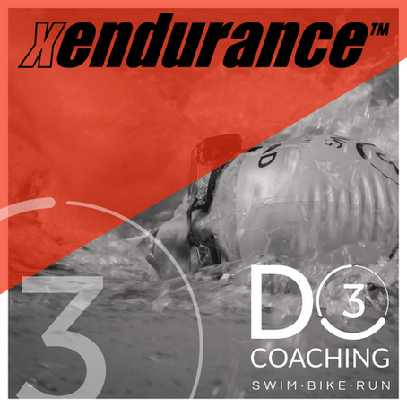 Do3 announce new partnership with Xendurance