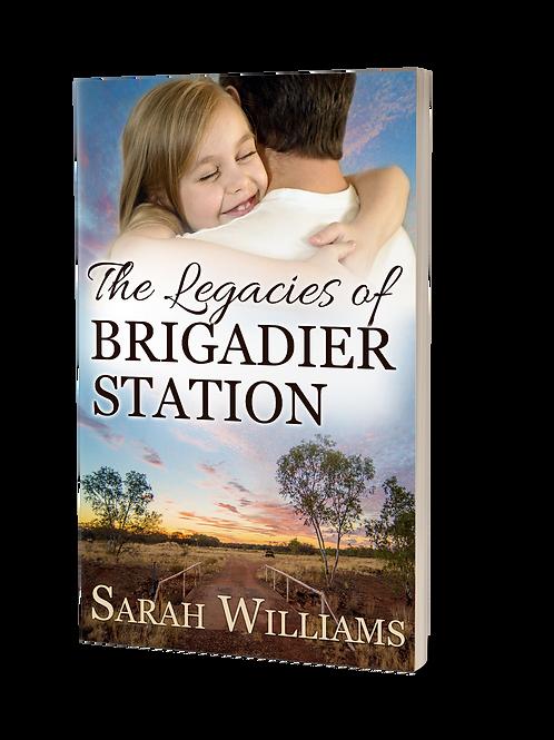 The Legacies of Brigadier Station