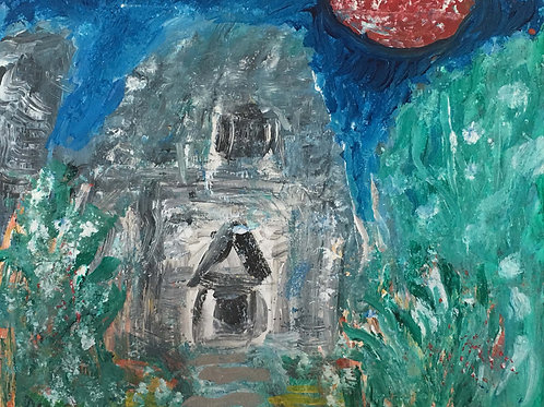 Ville Shivaïste