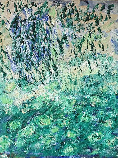 Souvenir de Giverny