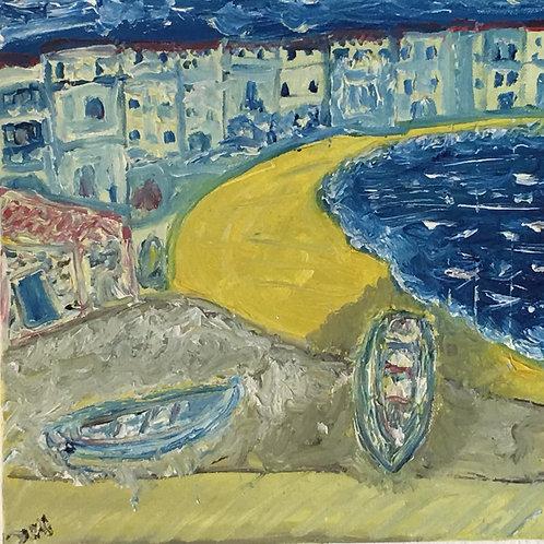 Port Méditerranéen