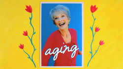 Aging - from The Goddess Project documen