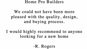 Home Pro Builders