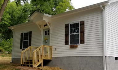 New Home Construction For Sale in Loudon