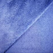 Eponge Bambou Bleu